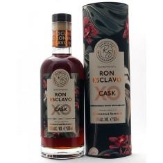 Ron Esclavo XO Cask Edition (50CL, 65.0% Vol.) RUM ESCLAVO Rum 62,34€