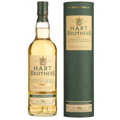 Hart Brothers Single Cask Mortlach 2004 16 Year Old Cask Strength (70CL, 52.6% Vol.) Hart Brothers Whisky 181,39€