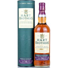 Hart Brothers Benriach 14 2006/2021 Cask Strength Port Cask (70CL, 51,9% vol.) Hart Brothers Whisky 165,99€