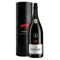 Ferrari Trento Brut DOC F1 Podium Jeroboam 2021 Ferrari Classic method 300,00€