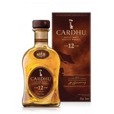 Cardhu 12 Years Cardhu Whisky 35,00€