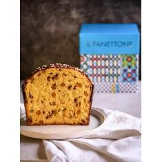 Antonino Canavacciuolo Panettone pere e cioccolato 1KG