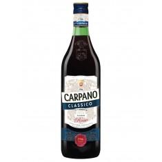 CARPANO CLASSICO, VERMOUTH Rosso, 1L