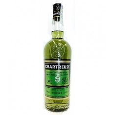Chartreuse Verde 55% di Chartreuse