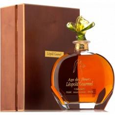 Cognac age des fleurs leopold gourmel leopold gourmel Cognac 235,00€