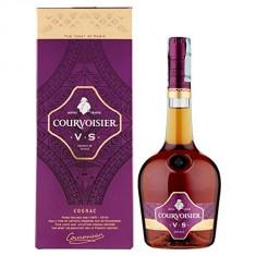 Cognac Courvoisier VS 0,70 lt Courvoisier Cognac 23,00€