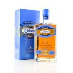 Coloma 8 Años (Spanish Rum)