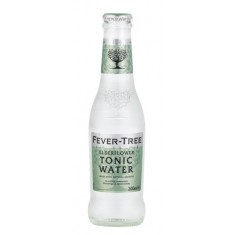 confezione 24 Fever Tree Elder Flower Tonic Water Fever Tree Preparati Bartender 32,00 €