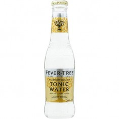 Confezione 24 Fever Tree Tonic Water Fever Tree Preparati Bartender 32,00 €