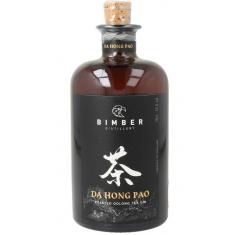 Da Hong Pao - Roasted Oolong Tea Gin - 51,8% Bimber Distillery Gin 37,50€