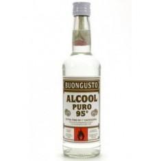 DILMOOR ALCOOL PURO LT.1 DILMOOR Distillati 19,00€