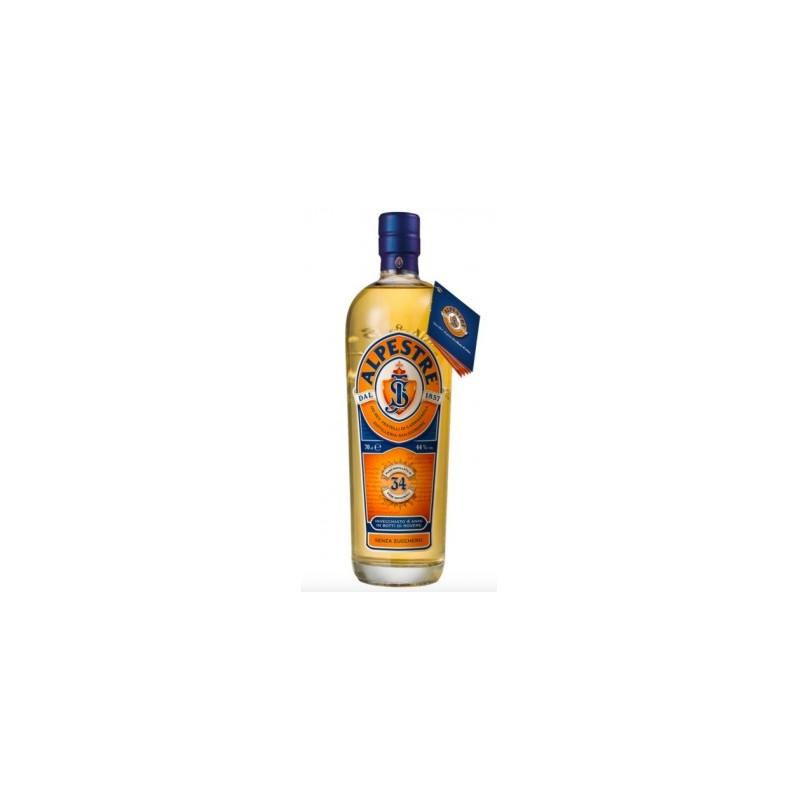 Distillato D'Erbe Alpestre Distilleria San Giuseppe 70 Cl Distilleria San Giuseppe Amari e Digestivi 18,00€
