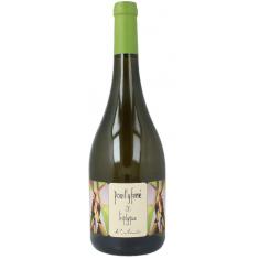 Domaine Cailbourdin Pouilly Fumé Triptyque 2015 - 13%