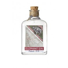 ELEPHANT LONDON DRY GIN (0.5L, 45% Vol.)