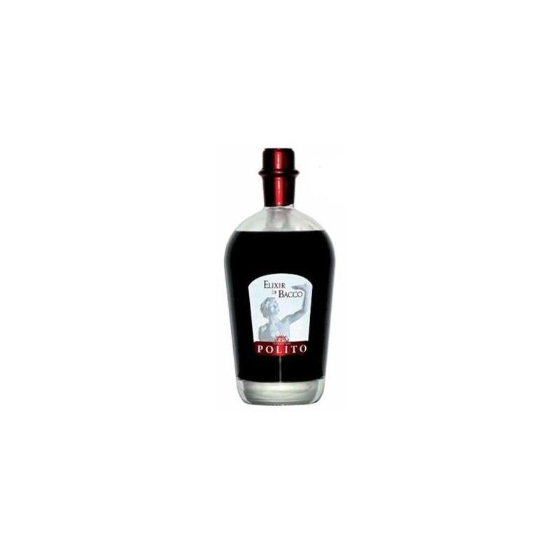 Elixir di Bacco Polito 20% - 70 cl Polito Amari e Digestivi 13,80€