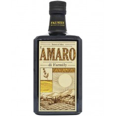 Farmily Amaro 28% - 70cl