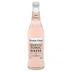 Fever Tree Aromatic Bitter conf. da 24 bott. Fever Tree Preparati Bartender 32,50 €