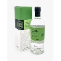 Nikka Coffey Gin (70cl, 47%)