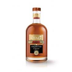 Liquore Amaretto Mazzetti D'Altravilla (70CL, 25% Vol) Mazzetti d'Altavilla Liqueurs og Elisir 13,01€