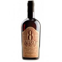 Amaro Amarot 8 (0.70L, 28.0% Vol.)