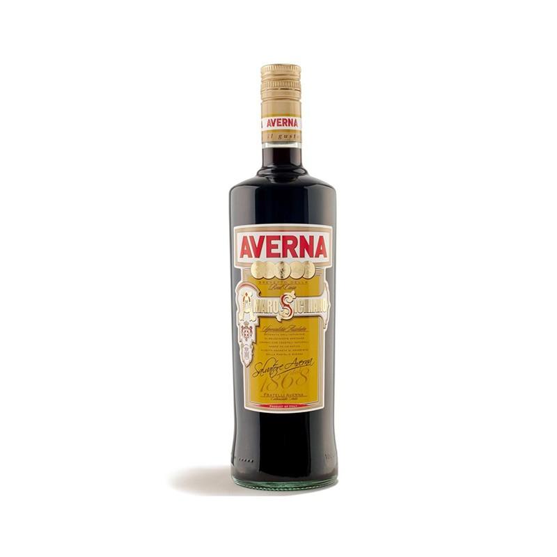 Amaro Averna 1 lt AVERNA Amari e Digestivi 17,42€