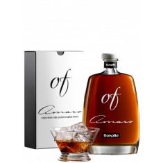 Amaro Bonollo Amaro OF (0.70L, 30.5% Vol.)