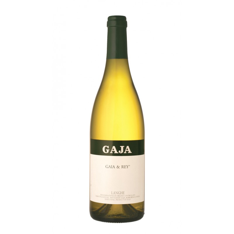 GAJA Gaia e Rey Langhe DOC 2017 - Gaja Gaja Vini Bianchi 190,00€