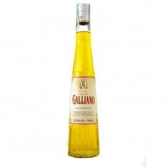 Liquore Galliano (0.5L, 42.3% Vol.) Galliano Liquori ed Elisir 12,99€