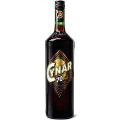 Amaro Cynar 70 Proof 1 lt