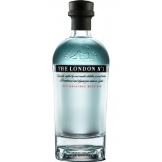 Gin London Dry Blue Nr.1 (1L, 47.0% Vol.)
