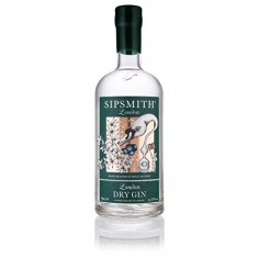 Gin Sipsmith London Dry (0.7L, 41.6% Vol.)
