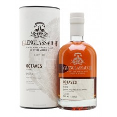 Glenglassaugh Octaves Classic Batch 2 44% - 70cl Glenglassaugh Whisky 70,00€