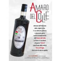 AMARO DEL COLLE (0.7L, 40.0% Vol.) Amaro del Colle Amari e Digestivi 17,49€