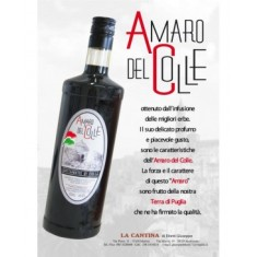 AMARO DEL COLLE 0,7LT 40%VOL