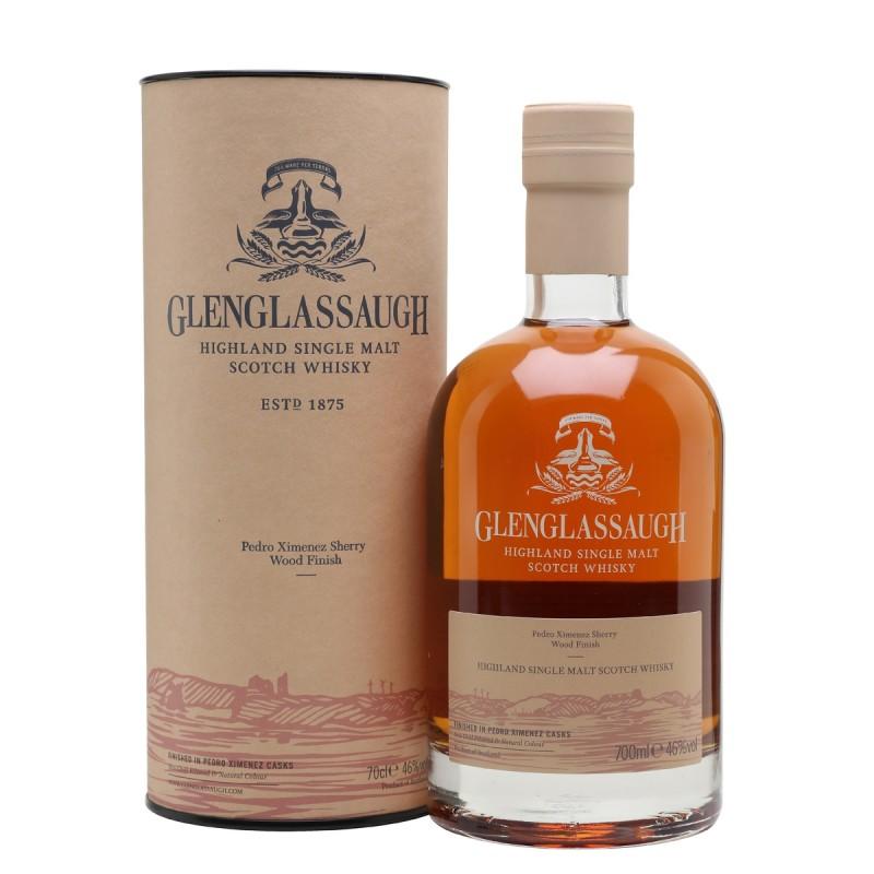 Glenglassaugh Pedro Ximenez Wood Finish - 46% Glenglassaugh Whisky 60,00€