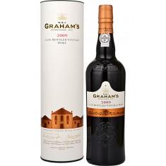 Graham's Late Bottled Vintage Port 2011 Graham's Vini Passiti e Liquorosi 32,00€
