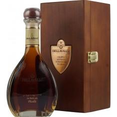 Della Valle Grappa affinata in botti da Picolit (0.7L, 42% Vol.) DELLA VALLE Grappa e Acquavite 68,00€