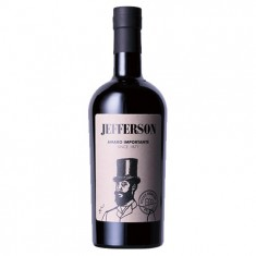 Amaro Jefferson 30% - 70cl