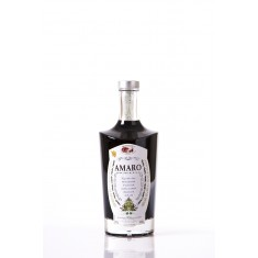 Amaro Morelli (0.7L, 30.0% Vol.)