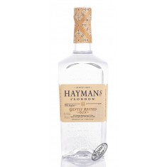 Hayman's Gently Rested Gin (41,3%, 0.7 L)