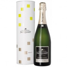 Jacquart Brut Mosaique 5 years
