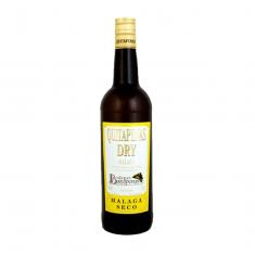 Malaga Seco Quitapenas Dry 0,75 lt  Vini Passiti e Liquorosi 15,01€