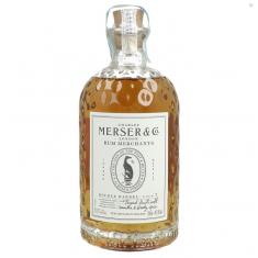 Merser & Co. Double Barrel Rum - 43,1% Merser & Co. Rum 38,43€