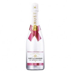 MOET & CHANDON ICE IMPERIAL ROSE'