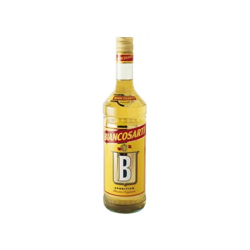 Aperitivo Biancosarti 1 Lt BIANCOSARTI Aperitivi e Vermouth 16,80€