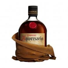 Rum Pampero Anniversario (1L, 40% Vol.)