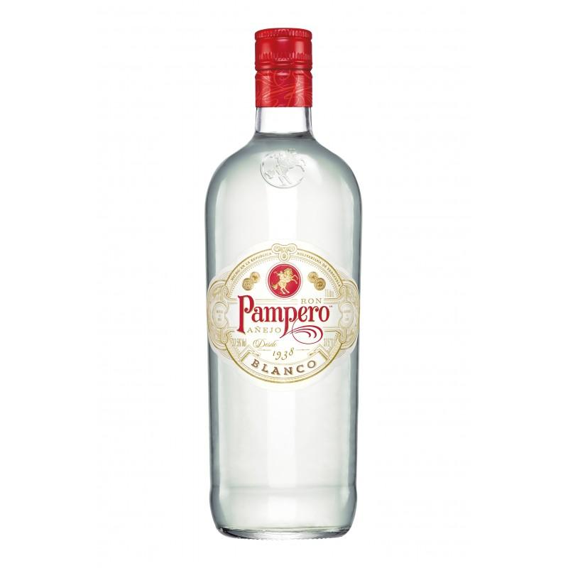 Rum Blanco Pampero (0.7L, 37.5% Vol.) PAMPERO Rum 10,00€